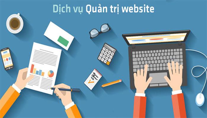 Dịch vụ quản trị website tại Bình Dương chuyên nghiệp