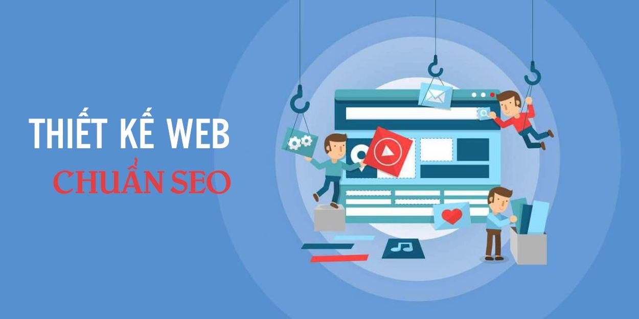 công ty thiết kế website chuyên nghiệp tại bình dương
